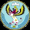 Wappen der Republic Altai